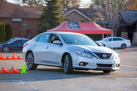 nissan altima rim size 2016 nissan altima first drive review motor trend
