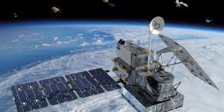 Satellite Map World Live by Bbc Future What Would Happen If All Satellites Stopped Working