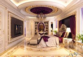 luxury livingrooms accessories amazing luxury bedrooms detail gold and purple