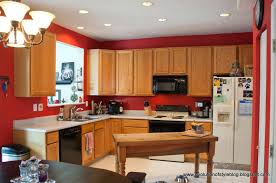 most popular kitchen design popular red paint colors u2013 alternatux com