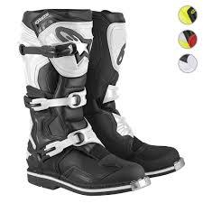 motocross boots alpinestars tech1 motocross boots