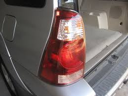 how to replace tail light bulb toyota 4runner tail brake light replacement guide 100