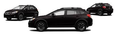 black subaru xv 2014 subaru xv crosstrek awd 2 0i premium 4dr crossover cvt