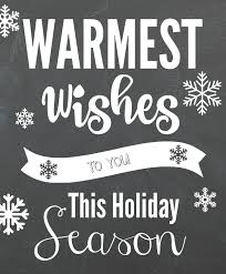 warmest wishes gift idea projects