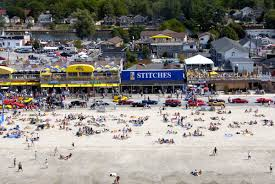 can wasaga beach find its way out of the shade toronto star