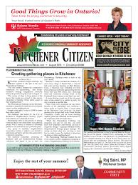kitchener citizen august 2016 by kitchener citizen issuu