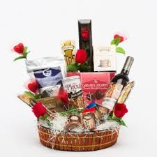 Birthday Gift Baskets For Men Gift Baskets For Him Partyonstillwater