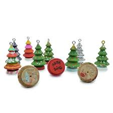 unfinished wooden ornaments pack of 48 walmart