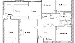 4 bedroom ranch plans luxamcc org