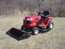 craftsman riding lawn mower snow plow best choice your lawn mower