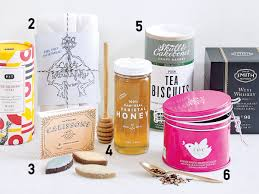 Gift Ideas For Kitchen Tea by 7 Holiday Gift Ideas For The Tea Lover Food U0026 Wine
