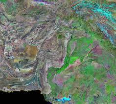 Image Of World Map Pakistan Map And Satellite Image