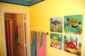 Kids Bathroom Decor  Kitchen  Bath Ideas Fun Kids Bathroom - Kids bathroom designs