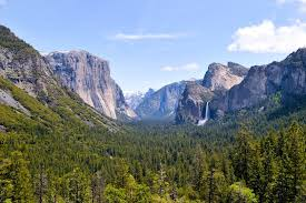 10 top tourist attractions in california with photos map