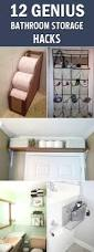 Wicker Space Saver Bathroom by Best 25 Basket Bathroom Storage Ideas On Pinterest Organization