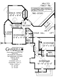 welsford cottage house plan courtyard house plans