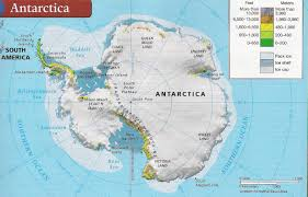 Antartica Map Miss Crachi U0027s Website Maps