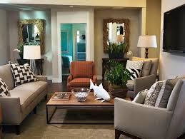 Living Room Hgtv Living Room Design Exquisite On Living Room - Home design and decor