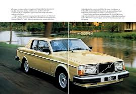 volvo history why the volvo 240 u0026 260 made history u2013 drive safe and fast