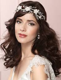 flower band flowers bel aire bridal