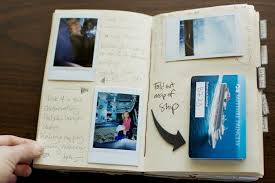 travel journals images Have journal will travel jenni bick bookbinding jpg