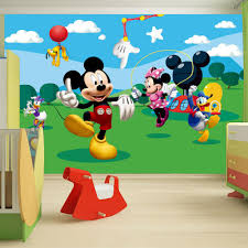 Mickey Mouse Bedroom Furniture by Mickey Mouse Design Wall Decals Mickey Mouse Bedroom Mickey