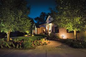 Kichler Landscape Lights Led Light Design Captivating Kichler Led Landscape Lighting