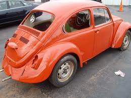 orange volkswagen beetle dans71superbug 1971 volkswagen beetle specs photos modification