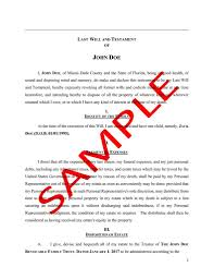 Revocable Power Of Attorney Sample by Estate Planning U2013 Counselaw