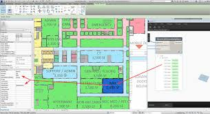 Floor Plan Objects Converting Space Planning Families To Revit Room Elements U2014 Kyle C