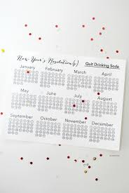 new year s resolutions books new year s resolutions printable calendars the idea room