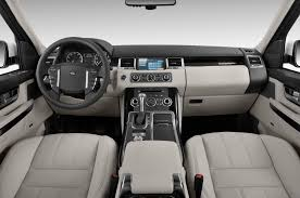 2015 range rover dashboard 2010 land rover range rover sport reviews and rating motor trend