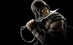 mortal kombat x wallpapers 37 free modern mortal kombat x