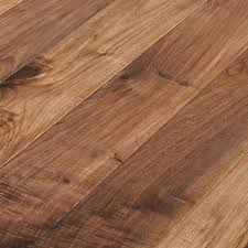 millennium walnut scraped flooring