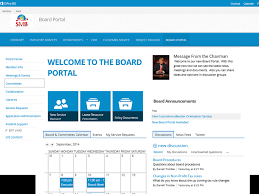 board portal template for office 365 sharepoint new site
