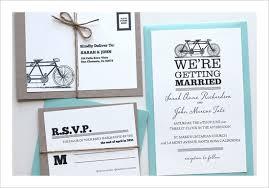 Diy Wedding Invitations Templates Diy Wedding Invitation Templates Collection Sandy U0027s Party Plans