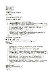 cover letter for file clerk application letter applying for a