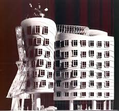 House Models by Frank Gehry Dancing House Models Pinterest Frank Gehry