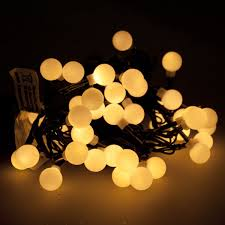 100 fit forget battery operated white berry lights groves