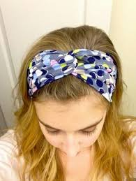 cloth headbands 5 minutetomakeit headband crafty craft and diy headband