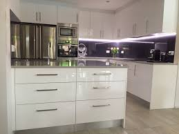 how to get polyurethane cabinets polyurethane kitchens