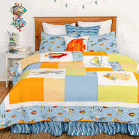 Beachy Comforters Beach Bedding Sets Quilts And Comforters Bella Coastal Décor