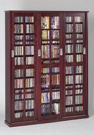 Dvd Movie Storage Cabinet Dvd Storage Cabinet With Doors Dvd Storage Pinterest Ideas