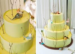 bird cake topper sweet bird wedding cakes