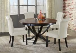 round table orland ca orland park black 5 pc dining set dining room sets pinterest