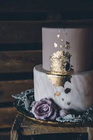 29 refined purple and gold wedding ideas weddingomania
