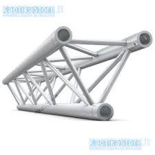 tralicci americana usati showtec truss gt30 2 0 metri triangolare americana struttura