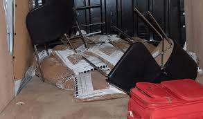 police reveal chilling contents found inside london bridge terror terror van 2