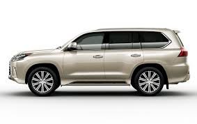 lexus lx 570 acceleration video flagship lexus suv charts new territory toyota global newsroom