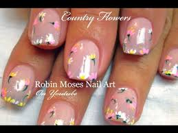 tutorial nail art one direction red rose nail art stuffpoint video